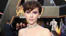 Scarlett Johansson interpretará una mujer que creó un imperio mafioso disfrazada de hombre