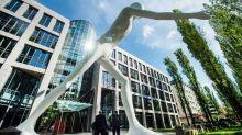 Geringe Wachstumsprognose für Munich-Re-Papiere