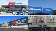 Wesfarmers profits dive 69% as it writes off Target