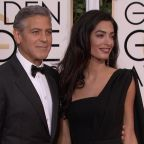 George and Amal Clooney Donate $500K to March For Our Lives Protest Against Gun Violence