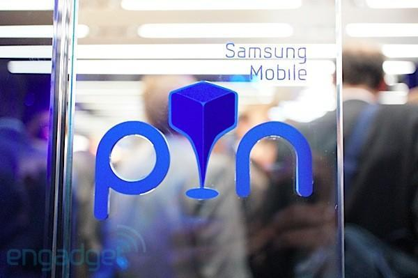 Samsung Galaxy S III to be sold in Mobile Pin pop-up stores (updated with video)