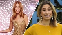 'Strictly' fans can't tell the difference between Stacey Dooley and Stacey Solomon