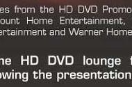 Warner scheduled to appear at HD DVD press conference at CES