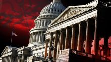 Pentagon Contractor Threatened To Kill Congressperson Over Vaccine Bill, Complaint Says