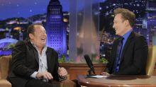Conan O'Brien's Touching Tribute to Garry Shandling