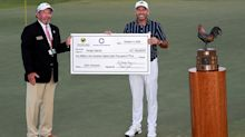 Sanderson Farms purse payout: Sergio Garcia moves up career money list
