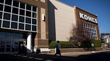 Kohl's aceptará devoluciones de Amazon en todas sus tiendas