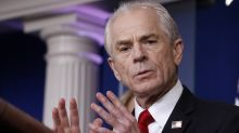 'I have a PhD': The spotlight is now on Peter Navarro's role in White House coronavirus response