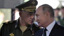 La impunidad del zar: ¿Por qué nadie se atreve a enfrentar a Putin?
