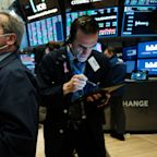 Major indexes in the green as stocks bounce back following volatile week