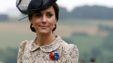 Kensington Palace issues rare statement about Kate