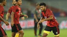 Kerala Blasters is the place to be for Sahal Abdul Samad