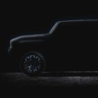 REWIND: Watch the GMC Hummer EV live reveal right here