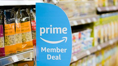 Amazon Prime-member perks at Whole Foods nationwide