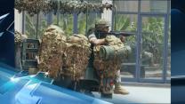 Breaking News Headlines: Clashes Present Test for Lebanon's Weak Military