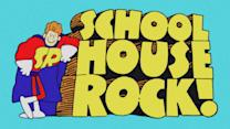 SNL's Obama Pushes 'The Schoolhouse Rock' Bill Down The Capitol Steps