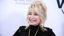 Dolly Parton is open to recreating her iconic Playboy cover for her 75th birthday