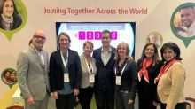 CSL Behring Joins Together With Conference Attendees to Make Donation to IPOPI