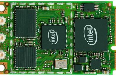 Intel's built-in 802.11n Mini PCI card gets official