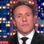 CNN's Chris Cuomo: 'Obviously' I Can't Cover My Brother, Gov. Andrew Cuomo