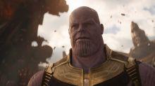 Descubre la tecnología que le dio vida a Thanos en 'Avengers: Infinity War'