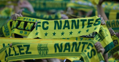 Foot - L1 - Nantes - Bouriaud passe pro