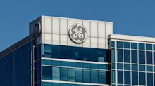 General Electric shares bounce back after Markopolous report