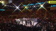 Usyk vs Chisora live stream: Free links to watch heavyweight showdown spread online despite police crackdown