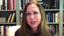 Chelsea Clinton Fiercely Sums Up Consequences Of The Election