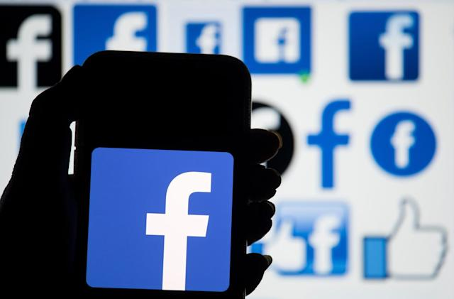 Facebook wanted users' medical data for a research project