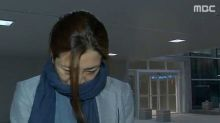 'Nut rage' sisters leave Korean Air, father apologises