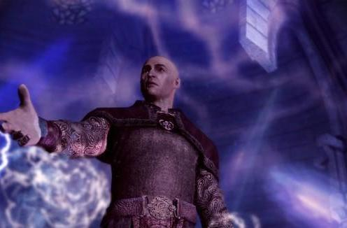 PS3 Dragon Age players report crashing with Firmware 3.30