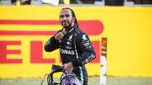 TABELA F1: Hamilton aumenta 'massacre' sobre Bottas