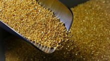 Gold prices steady as U.S.-China trade optimism sparks market cheer