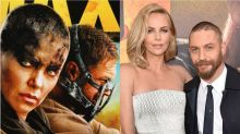 Charlize Theron Describes 'Trauma' Of Filming 'Mad Max,' Clashing With Tom Hardy