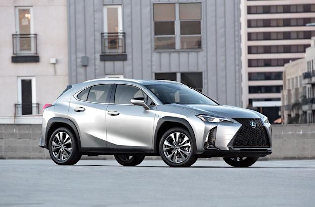 Lexus is the latest carmaker to offer a subscription service