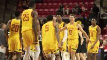 Maryland Walk-On Earns Scholarship For Final Season