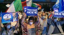 À Catane, un incroyable procès à l'italienne