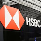 HSBC Profit Slumps 65% In 2020 First Half, As COVID-19 Pandemic, US-China Tensions Take Toll
