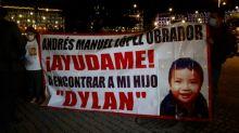 Sequestro de menino gravado por câmera de segurança revela rede de exploração infantil no México