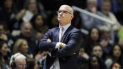UConn hires Dan Hurley as coach on 6-year deal