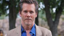Kevin Bacon Talks 'I Love Dick' and Being Directed by Kyra Sedgwick