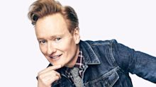 Conan O'Brien on how to embrace an ever-changing media landscape