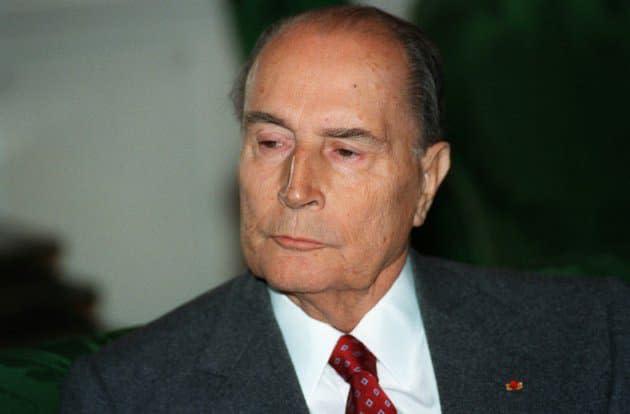 Hollande et Hidalgo réunis à un colloque pour les 40 ans de la victoire de Mitterrand