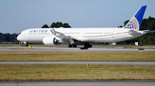 United Airlines adds Dreamliner routes out of NYC after Amazon announcement