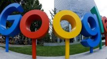 Google parent company reports bumper profits, but shares fall 3%