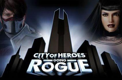 Preview: City of Heroes: Going Rogue