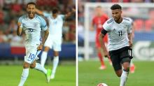 England U21 vs Germany U21, European Championship 2017 semi-final: Live score updates and team news