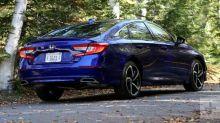 Después de 10 generaciones, el Honda Accord se sigue superando a sí mismo