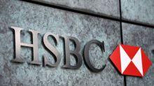 Aktienkurs der Großbank HSBC sackt auf 25-Jahres-Tief